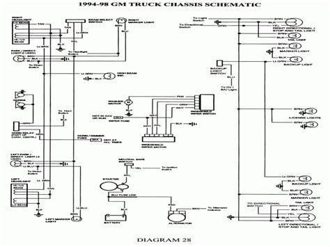 57 Chevy Turn Signal Wiring Diagram by Chevy Truck Turn Signal Wiring Diagram Wiring Forums