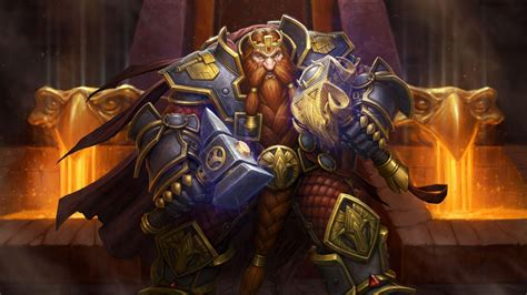 Animated Heroes Wallpaper - hearthstone heroes of warcraft wallpapers wallpaper cave
