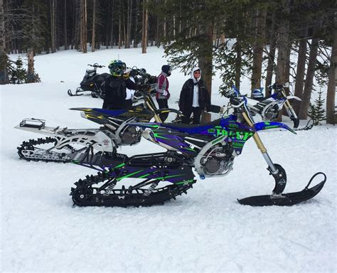 motocross snow bike 100 motocross snow bike snowest snow bike project