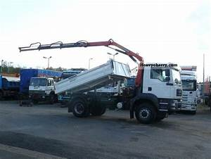 Euros 4x4 : man tgm 18 340 4x4 euro 5 pk 8500 2012 tipper truck photo ~ Gottalentnigeria.com Avis de Voitures
