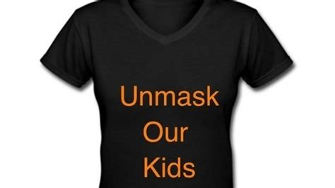 Petition · UNMASK OUR KIDS NOW!! #maskchoice · Change.org