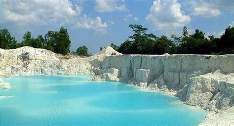 destinasi tempat wisata  belitung mari berlibur