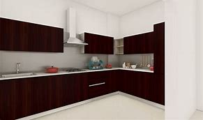HD wallpapers modular kitchen designs red white modern-wallpaper ...