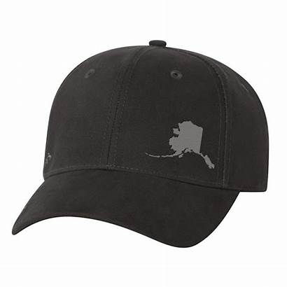 Grizzly Bear Hat Alaska