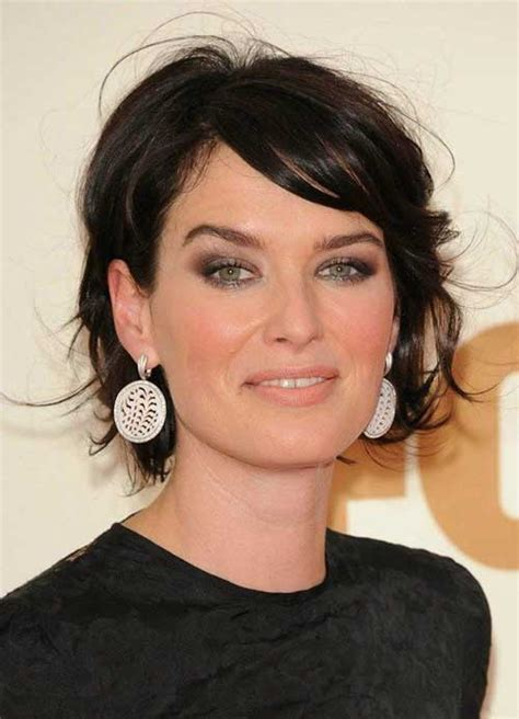 20 short hair cuts for older women short hairstyles