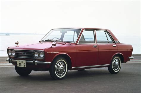 Datsun And Nissan by A Brief History Of The Datsun 510 Everything You Need To