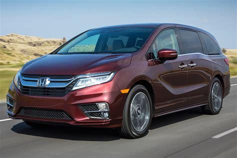 honda odyssey review consumer reports honda cars
