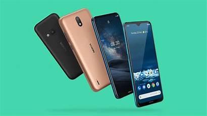 Nokia 5g Smartphones Smartphone Global Unveiled Along