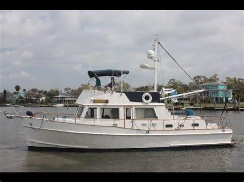 grand banks  classic  sale sea lake yachts
