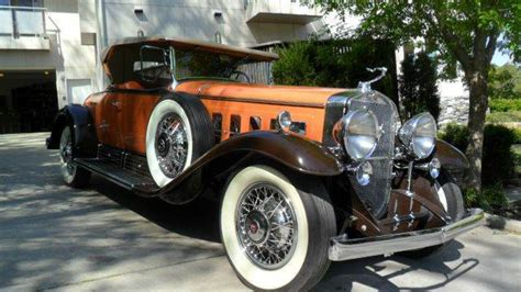 Cadillac Other 1931 Caramel/chocolate For Sale. 702201