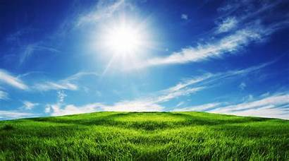 Sunny Bright Nature Desktop Wallpapersafari Wallpapers Sunshines