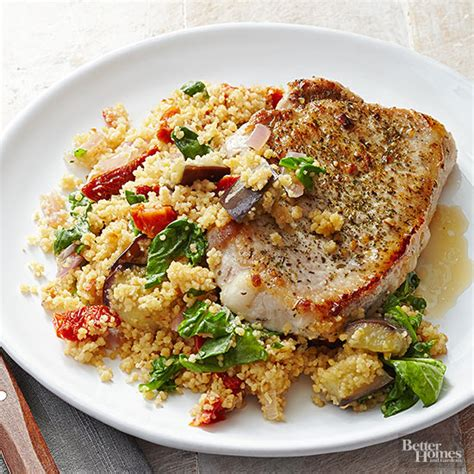 See more ideas about low cholesterol, low cholesterol recipes, cholesterol foods. Low-Fat Dinner Recipes   Better Homes & Gardens