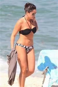 Qual famosa exibe o melhor corpo nas areias cariocas? Vote ...