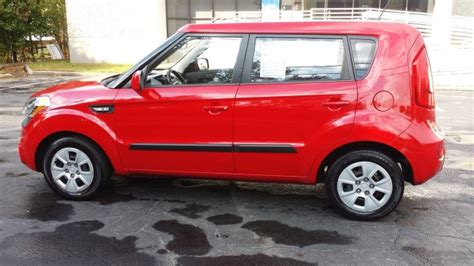 Used Kia Soul Under $5,000 For Sale Used Cars On Buysellsearch