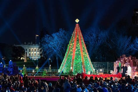National Tree Lighting by National Tree United States