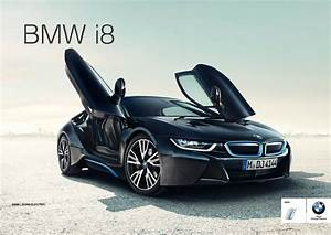 BMW i8 300,000 EUR advertising cost per car sold?