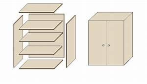 Wandschrank Selber Bauen : wandschrank selber bauen ~ Watch28wear.com Haus und Dekorationen