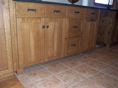 quarter sawn kitchen cabinets quarter sawn white oak kitchen cabinets quicua com