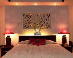 Beleuchtung Schlafzimmer Ideen : stilvolle ideen f r die beleuchtung im schlafzimmer ~ Sanjose-hotels-ca.com Haus und Dekorationen