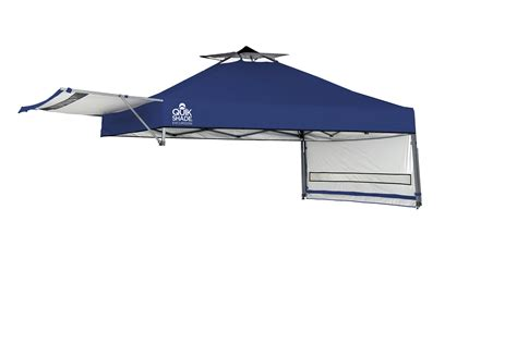 quik shade excursion  summit sx canopy top  awning   vents replacement tent