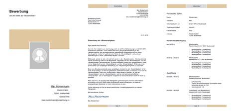 Vorlage Bewerbung Word by Bewerbung Muster Vorlagen Kostenlos Herunterladen