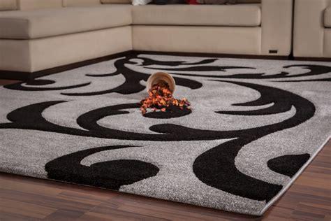 tapis gris  noir cuisine naturelle
