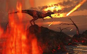 What Was The Impact That Killed The Dinosaurs? - Universe ...