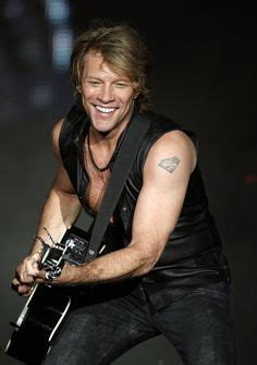Best Bon Jovi Images Jon
