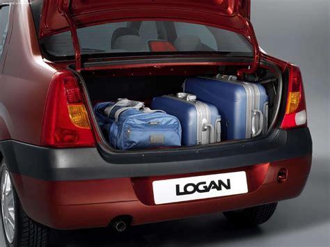 Dacia Logan 1.6 MPI (2005) - picture 64 of 83