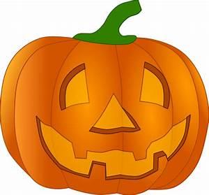Pumpkin Clip Art at Clker.com - vector clip art online ...