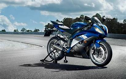 R6 Yamaha Wallpapers Bike Backgrounds Desktop Motorcycles