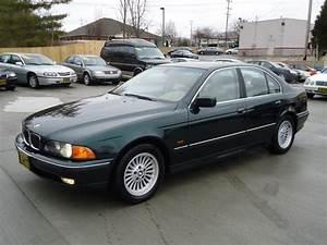 2000 Bmw 540i For Sale In Cincinnati  Oh