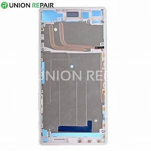 Replacement For Sony Xperia Z5 Middle Frame Front Housing