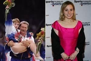 Kerri Strug - Where Are They Now - Famous Olympians - Zimbio