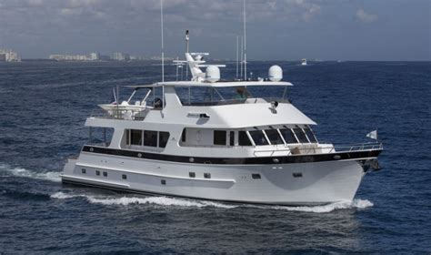 Fort Lauderdale Boat Show News by Fort Lauderdale Boat Show Luxury Yacht Charter