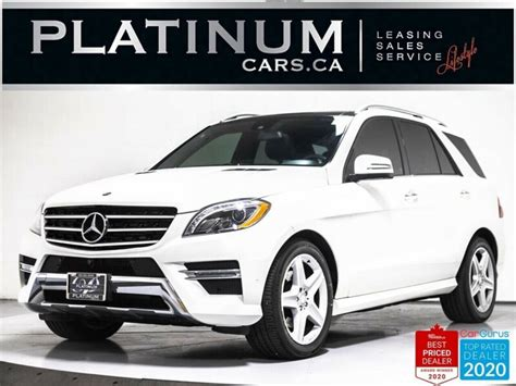 We have 377 cars for sale for kijiji toronto, priced from $4,900. 2015 Mercedes Benz M-Class ML350 BlueTEC,AMG,NA | Cars ...
