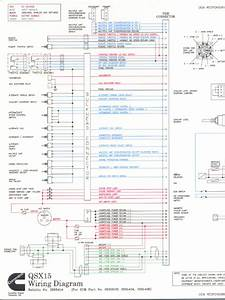 Cummins Isx Wiring Diagram Pdf