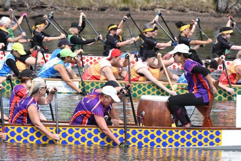 Dragon Boat Newcastle Nsw by Dragon Boat Regatta At Forster Keys 2017 Manning River Times