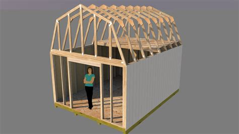 how to build a barn roof shed 12x16 barn plans barn shed plans small barn plans