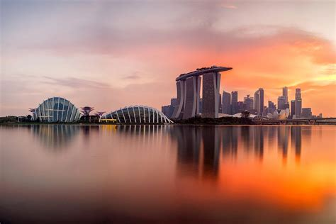 Singapore's 6 steps to cyber resilience in the new normal ...