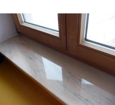 Fensterbank Fensterbrett Fensterbänke Marmor Erding