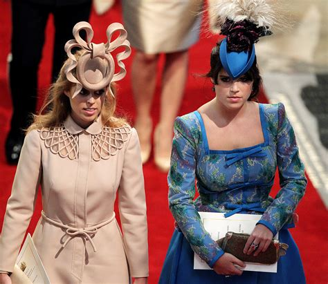 30 Times Princess Eugenie and Princess Beatrice Wore Iconic Hats