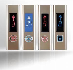 Elevators Projects & Components LTD – Landing Operatiing ...