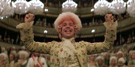 Amadeus is a 1984 american period biographical drama film directed by miloš forman and adapted by peter shaffer from his 1979 stage play amadeus. Film 5000 - Reviews - Amadeus (1984)