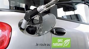 Voiture Gaz Naturel : gaz naturel pour v hicules gnv o en est la france ~ Medecine-chirurgie-esthetiques.com Avis de Voitures