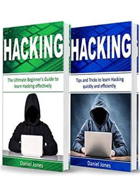 Hacking 2 Books In 1 The Ultimate Beginner's Guide To