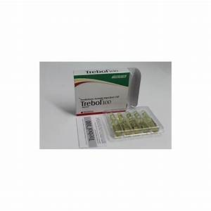 trenbolone acetate injection usp