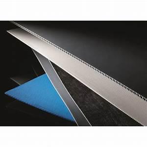 Plaque Polycarbonate Alvéolaire Brico Depot : plaque intercalaire de protection en polypropylene ~ Nature-et-papiers.com Idées de Décoration