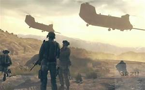 Medal of Honor Rangers Lead The Way Cinematic - YouTube