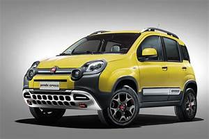 Fiat Panda : fiat panda cross 2015 cartype ~ Gottalentnigeria.com Avis de Voitures
